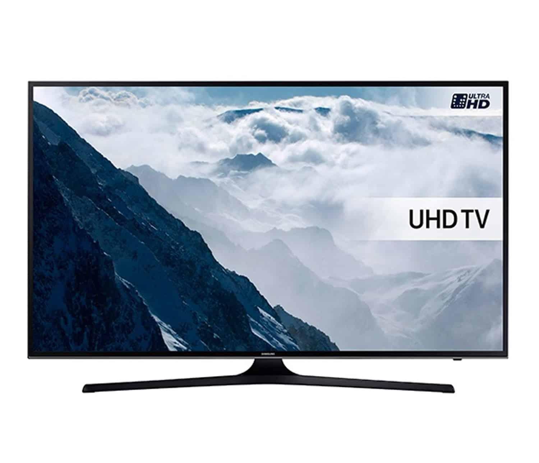 75 Inch UHD Monitor Rental