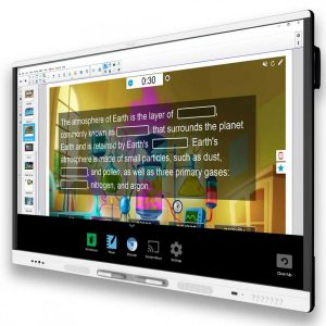 65 Inch Touch Screen Rentals, 65, 65 Inch Touchscreen Rental