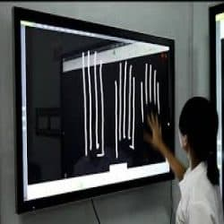75 Inch Touch Screen Rental, 55 Inch Touch Screen Monitor Rentals