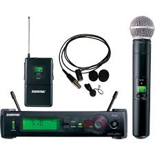 Wireless Microphone Kit Rental