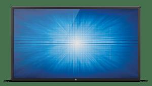 55 Inch 4K Touchscreen Monitor Rentals