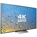 4K UHD Monitor Rentals