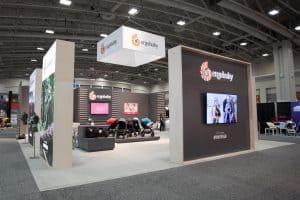 Baltimore Audio Visual Rentals for Events And Trade Shows Include, LED Video Wall Rentals. Seamless Video Wall Rentals. LED Monitor Rentals. Touch Screen Monitor Rentals.